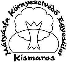 Mátyásfa Környezetvédő Egyesület (kismaros) - logó