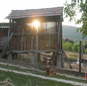 Kismarosi faluképek